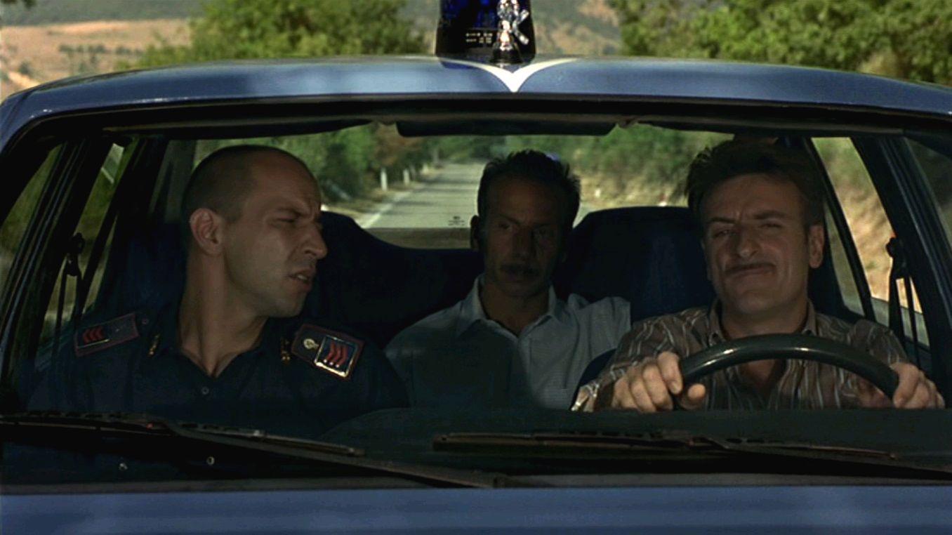 Такова жизнь / Così è la vita (1998): кадр из фильма