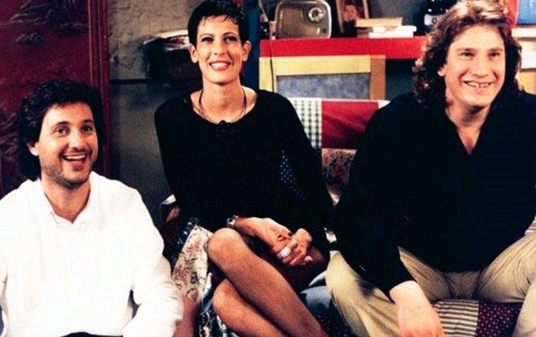 Фейерверк / Fuochi d'artificio (1997): кадр из фильма