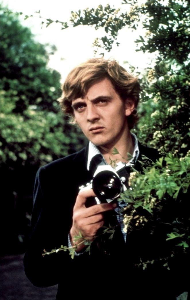 Фотоувеличение / Blowup / Blow-Up (1966): кадр из фильма
