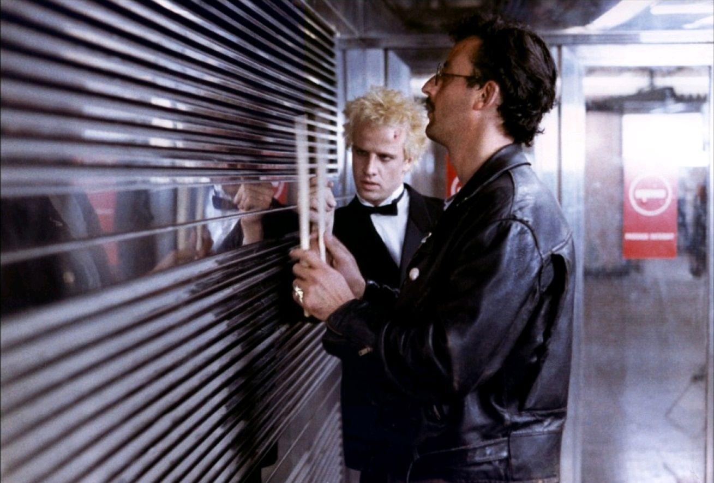 Подземка / Subway (1985): кадр из фильма