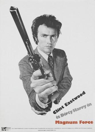 Высшая сила / Magnum Force (1973)