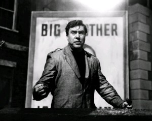 1984 / 1984 (1956): кадр из фильма