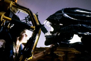 Чужие / Aliens (1986): кадр из фильма