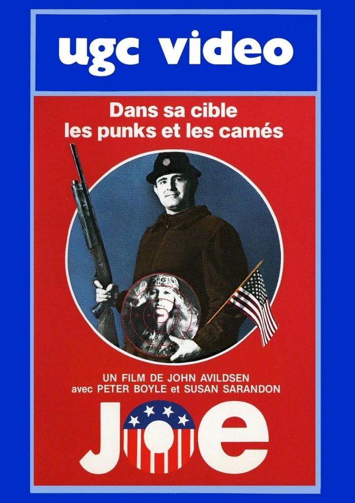 Джо / Joe (1970)