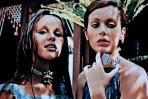Эммануэль / Emmanuelle (1974): кадр из фильма