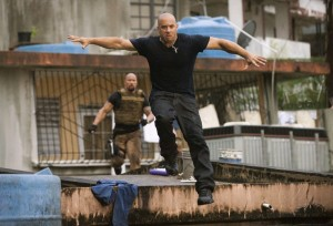 Форсаж 5 / Fast Five (2011): кадр из фильма