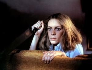 Хэллоуин / Halloween (1978): калр из фильма