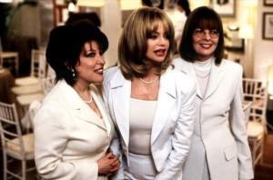 Клуб первых жён / The First Wives Club (1996): кадр из фильма