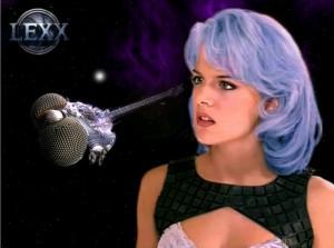 Лексс: Тёмная зона / Lexx: The Dark Zone (1997): кадр из мини-сериала