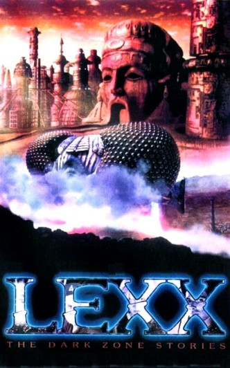Лексс: Тёмная зона / Lexx: The Dark Zone (1997) (мини-сериал)
