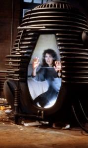 Муха / The Fly / La mouche (1986): кадр из фильма