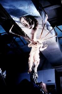 Нечто / The Thing (1982): кадр из фильма