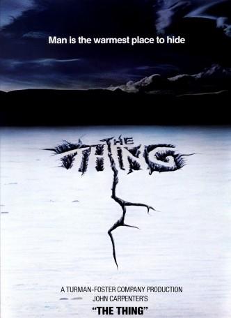 Нечто / The Thing (1982): подпись