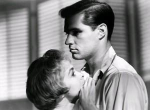 Психо / Psycho (1960): кадр из фильма