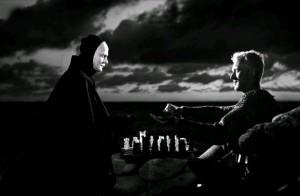 Седьмая печать / Det sjunde inseglet (1957): кадр из фильма