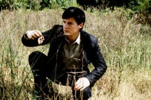 Синий бархат / Blue Velvet (1986): кадр из фильма