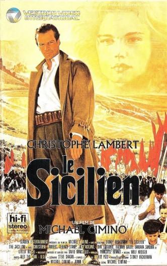 Сицилиец / The Sicilian (1987)