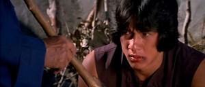 Змея в тени орла / Se ying diu sau / Snake in the Eagle's Shadow (1978): кадр из фильма
