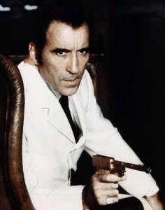 Человек с золотым пистолетом / The Man with the Golden Gun (1974): кадр из фильма