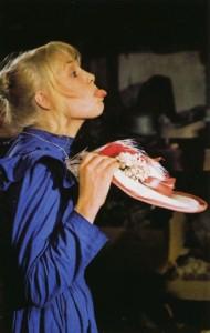Кити-вертихвостка / Keetje Tippel (1975): кадр из фильма