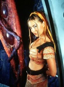 Лексс / Lexx (1997–2002) (телесериал): кадр из фильма