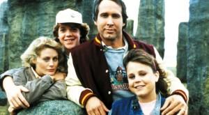 Отпуск в Европе / European Vacation (1985): кадр из фильма
