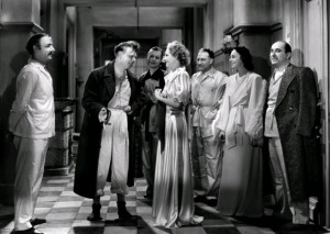 Правила игры / La règle du jeu (1939): кадр из фильма