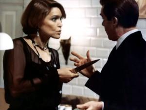 Провидение / Providence (1977): калр из фильма