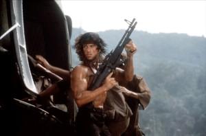 Рэмбо: Первая кровь 2 / Rambo: First Blood Part II (1985): кадр из фильма