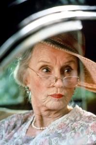 Шофёр мисс Дэйзи / Driving Miss Daisy (1989): кадр из фильма