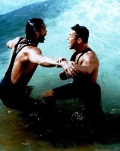 Самоволка / Lionheart (1990): кадр из фильма