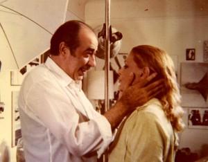 Страстная мечта / Kravgi gynaikon (1978): кадр из фильма