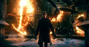 Я, Франкенштейн / I, Frankenstein (2014): кадр из фильма