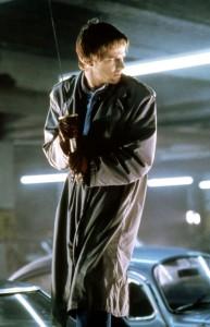 Горец / Highlander (1986): кадр из фильма