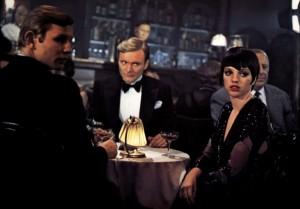 Кабаре / Cabaret (1972): кадр из фильма