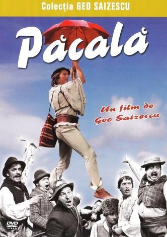 Пэкалэ / Pacala (1974): постер