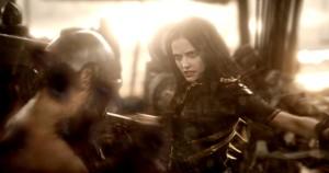300 спартанцев: расцвет империи / 300: Rise of an Empire (2014): кадр из фильма