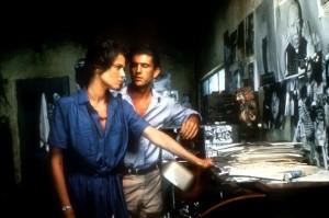 Год, опасный для жизни / The Year of Living Dangerously (1982): кадр из фильма