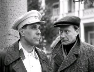 Мой друг Иван Лапшин / Moy drug Ivan Lapshin (1985): кадр из фильма