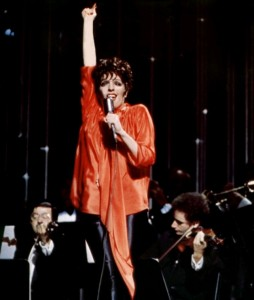 Нью-Йорк, Нью-Йорк / New York, New York (1977): кадр из фильма