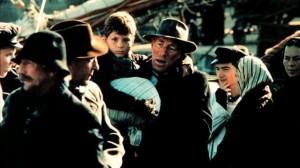 Пелле-завоеватель / Pelle erobreren / Pelle Erövraren (1987): кадр из фильма