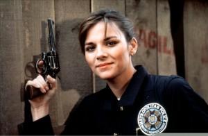 Полицейская академия / Police Academy (1984): кадр из фильма