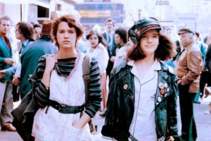Таймс-сквер / Times Square (1980): кадр из фильма