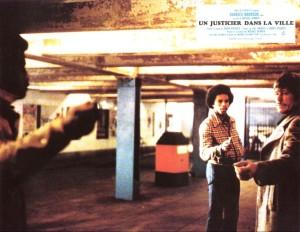 Жажда смерти / Death Wish (1974): кадр из фильма