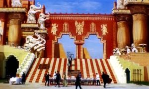 Доброе утро, Вавилон / Good morning Babilonia / Good Morning, Babylon (1987): кадр из фильма