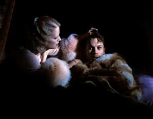 Гибель богов / La caduta degli dei (Götterdämmerung) (1969): кадр из фильма