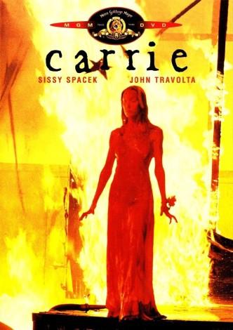 Кэрри / Carrie (1976): постер