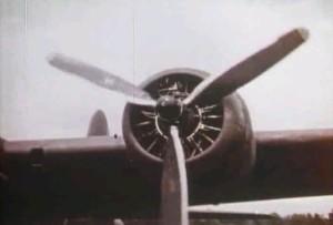 Мемфис Белль: История «Летающей крепости» / The Memphis Belle: A Story of a Flying Fortress (1944): кадр из фильма