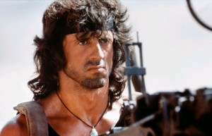 Рэмбо III / Rambo III (1988): кадр из фильма