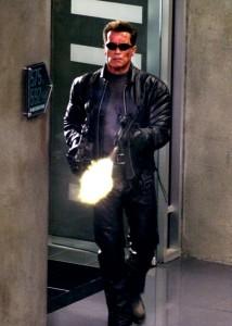 Терминатор 3: Восстание машин / Terminator 3: Rise of the Machines (2003): кадр из фильма